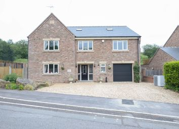 Thumbnail 6 bed detached house for sale in Piccadilly Road, Chesterfield