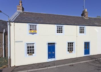 Thumbnail 3 bed terraced house for sale in Hillcrest, Bridge Of Earn Road, Dunning