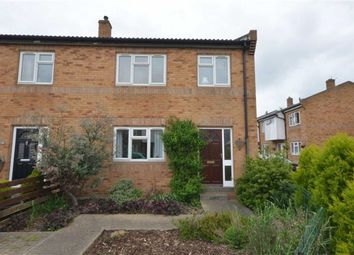 Thumbnail 2 bed end terrace house for sale in Fostergate, Selby