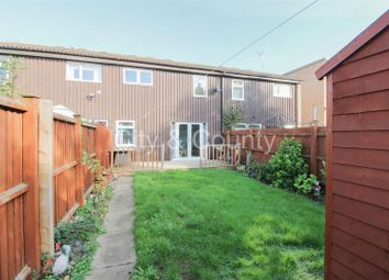 Thumbnail 3 bed terraced house for sale in Manton, Bretton, Peterborough