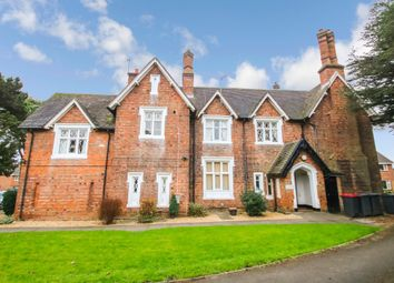 Thumbnail 1 bed flat for sale in Church Walk, Atherstone