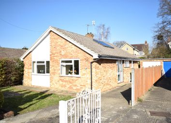Thumbnail 3 bed detached bungalow for sale in Church Road, Ashtead
