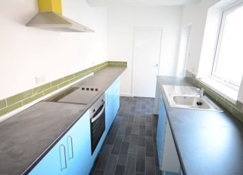 Thumbnail 2 bedroom terraced house to rent in Crewe, Cheshire