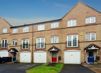Thumbnail 3 bedroom terraced house for sale in Plant Close, Dawley Bank, Telford