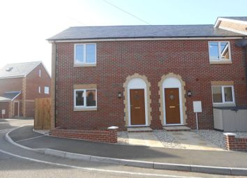 Thumbnail 3 bedroom property to rent in Station Road, Hemyock, Cullompton