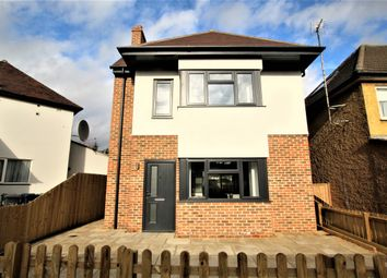Thumbnail 3 bed detached house for sale in Elizabeth Way, Cambridge