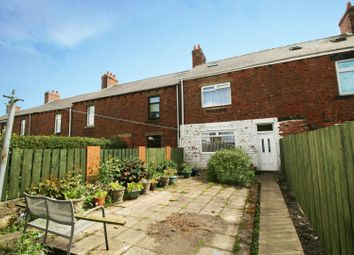 3 bed terraced house for sale in Third Street, Stanley, Durham DH9