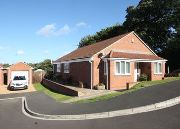 Thumbnail 3 bed bungalow for sale in Fircroft Court, Loftus, Saltburn-By-The-Sea