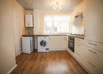 Thumbnail 2 bed terraced house to rent in Thornley Avenue, Cramlington