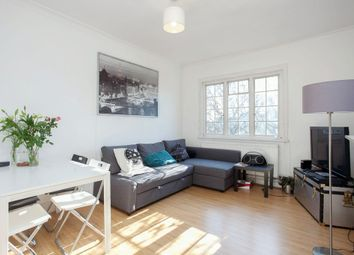 Thumbnail 3 bed flat to rent in Grange Street, Bridport Place, London