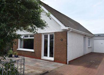 4 bed bungalow for sale in Hazel Close, Danygraig, Porthcawl CF36