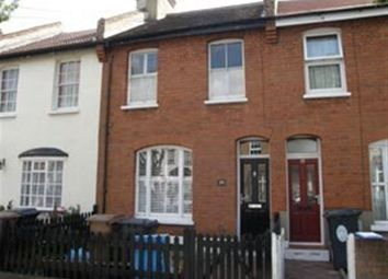 Thumbnail 3 bed property to rent in Willow Street, London