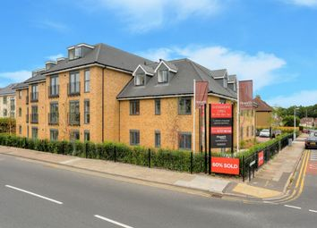 Thumbnail 1 bed flat for sale in Camp Road, St.Albans