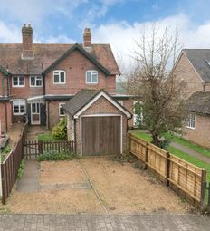 Thumbnail 2 bed terraced house for sale in Twyford, Nr Winchester