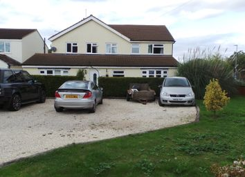 Thumbnail 4 bed detached house for sale in Gwendoline Drive, Countesthorpe
