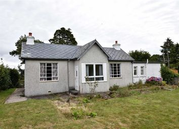 Thumbnail 3 bed cottage for sale in Loch Flemington, Inverness