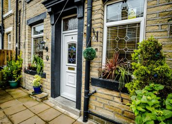 Thumbnail 3 bed terraced house to rent in Saltburn Street, King Cross, Halifax