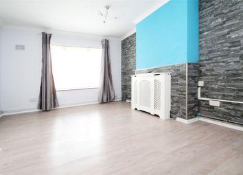 1 bed maisonette for sale in Bartram Close, Hillingdon, Uxbridge UB8