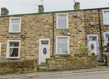 Thumbnail 2 bed terraced house for sale in Burnley Road, Briercliffe, Lancashire