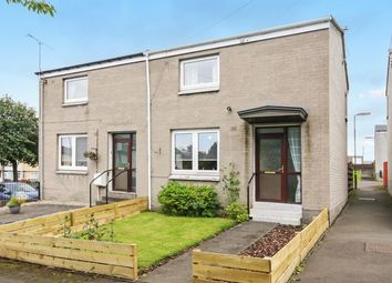Thumbnail 2 bed semi-detached house for sale in Victoria Place, Bo'ness