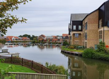 1 bed flat to rent in Marine Point Apartments, Burton Waters, Lincoln LN1