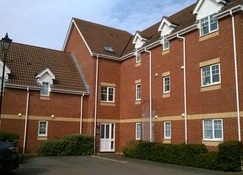 Thumbnail 2 bedroom flat to rent in Troy Close, Headington