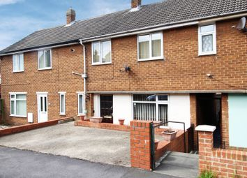 Thumbnail 2 bed terraced house for sale in Magnolia Way, Shildon, Durham