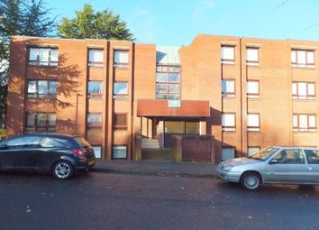 Thumbnail 2 bed flat to rent in Hazel Court, Four Oaks