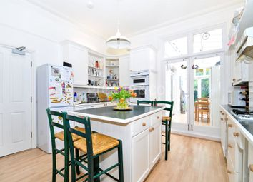 Thumbnail 5 bedroom terraced house to rent in Barrington Road, Crouch End, London