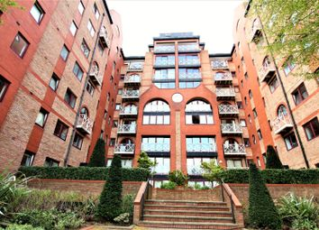Thumbnail 2 bed flat for sale in William Morris Way, London