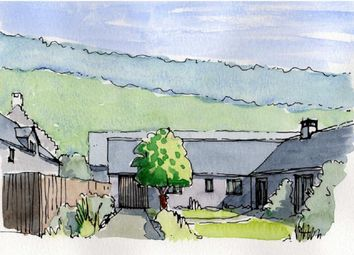 Thumbnail 3 bed barn conversion for sale in Grange Farm Steading/The Byre, Mutehill, Kirkcudbright