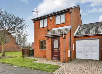 Thumbnail 3 bedroom semi-detached house for sale in The Links St. Pauls Road, Trimdon Colliery, Trimdon Station
