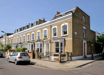 Thumbnail 3 bed maisonette for sale in Oldfield Road, London