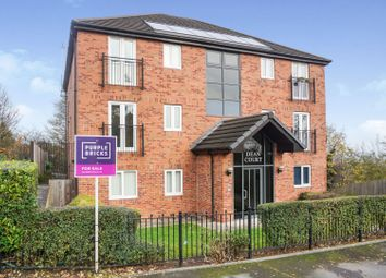 2 bed flat for sale in Bennett Street, Rotherham S61