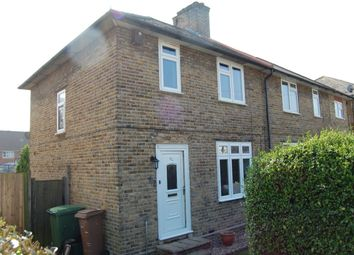 Thumbnail 2 bed semi-detached house for sale in Winchcombe Road, Carshalton