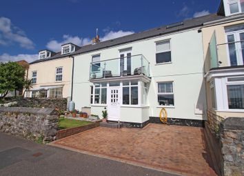 Thumbnail 2 bedroom terraced house for sale in The Quay, Oreston, Plymouth, Devon