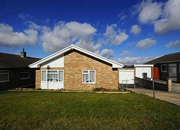 Thumbnail 3 bed bungalow for sale in Langtoft Road, Stroud