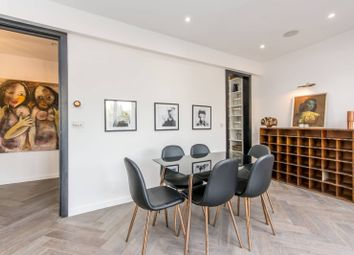 Thumbnail 3 bed semi-detached house to rent in Chatsworth Road, Willesden Green
