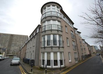 Thumbnail 2 bed flat to rent in Margaret Street, Aberdeen