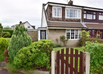 Thumbnail 3 bedroom semi-detached house to rent in Shelfield Lane, Rochdale
