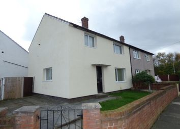 Thumbnail 3 bedroom property to rent in St. Patricks Drive, Bootle