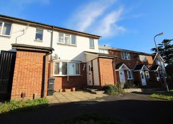 1 bed maisonette for sale in Rochford Close, Broxbourne, Hertfordshire EN10