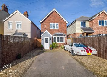 3 bed detached house for sale in Darcy Road, Colchester CO2