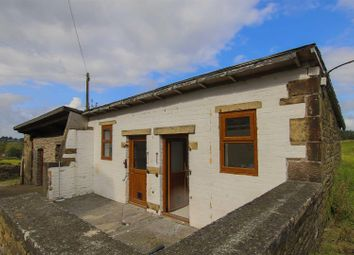 Thumbnail Barn conversion for sale in Skipton Road, Foulridge, Colne