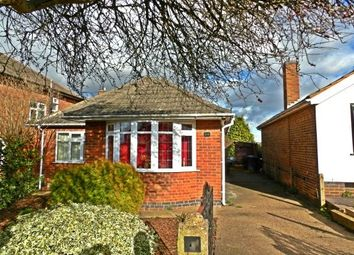 Thumbnail 2 bed bungalow to rent in West Bridgford, Nottingham