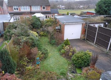 Thumbnail 3 bedroom semi-detached house for sale in Thomson Drive, Codnor, Ripley