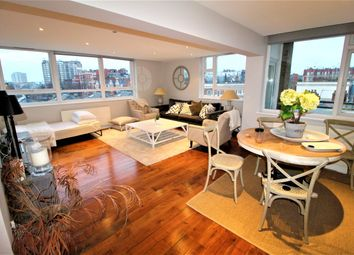 Thumbnail 2 bed flat to rent in Randolph Avenue, Little Venice