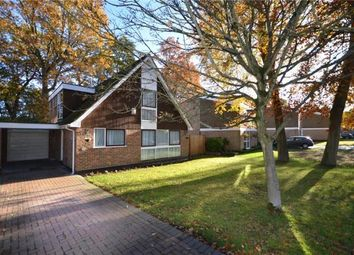 Thumbnail 4 bed link-detached house for sale in Wellesley Drive, Crowthorne, Berkshire