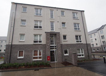 Thumbnail 2 bed flat to rent in Urquhart Court, Urquhart Road AB24,