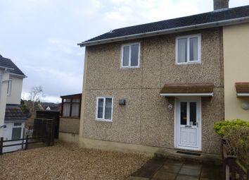 Thumbnail 3 bed semi-detached house to rent in Mayfield Road, Yeovil